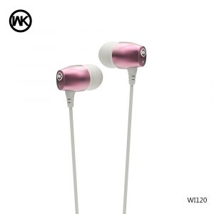 WK earphone